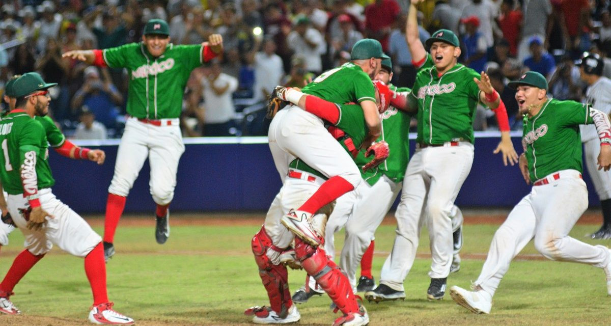 Mexico stun holders Japan to win WBSC Under-23 Baseball World Cup