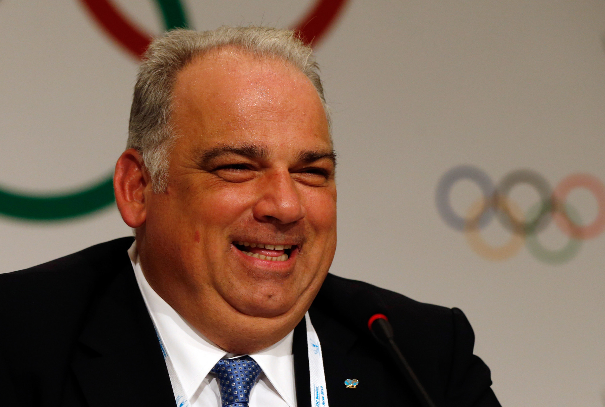 "UWW President Lalovic declares 2018 World Wrestling Championships ""the best ever"""