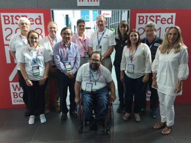 Portugal to host 2019 BISFed General Assembly