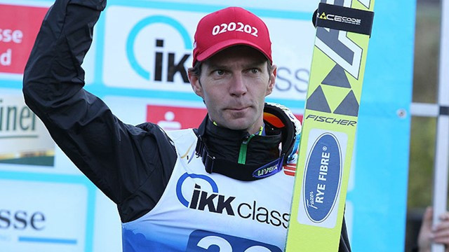 Legendary Finnish ski jumper Janne Ahonen has announced his retirement from the sport for the third time, at the age of 41 ©FIS