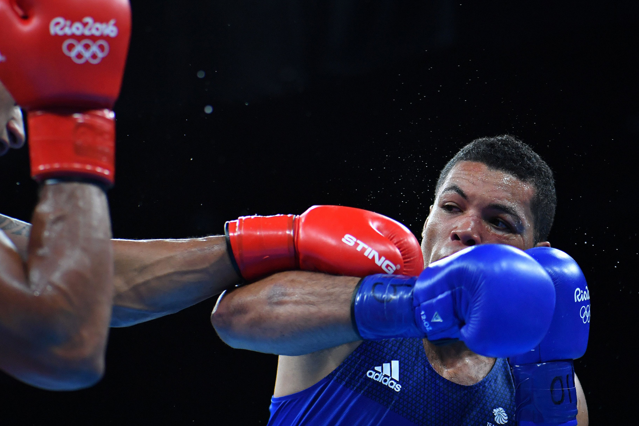 Boxing is a sport fighting for its Olympic future ©Getty Images