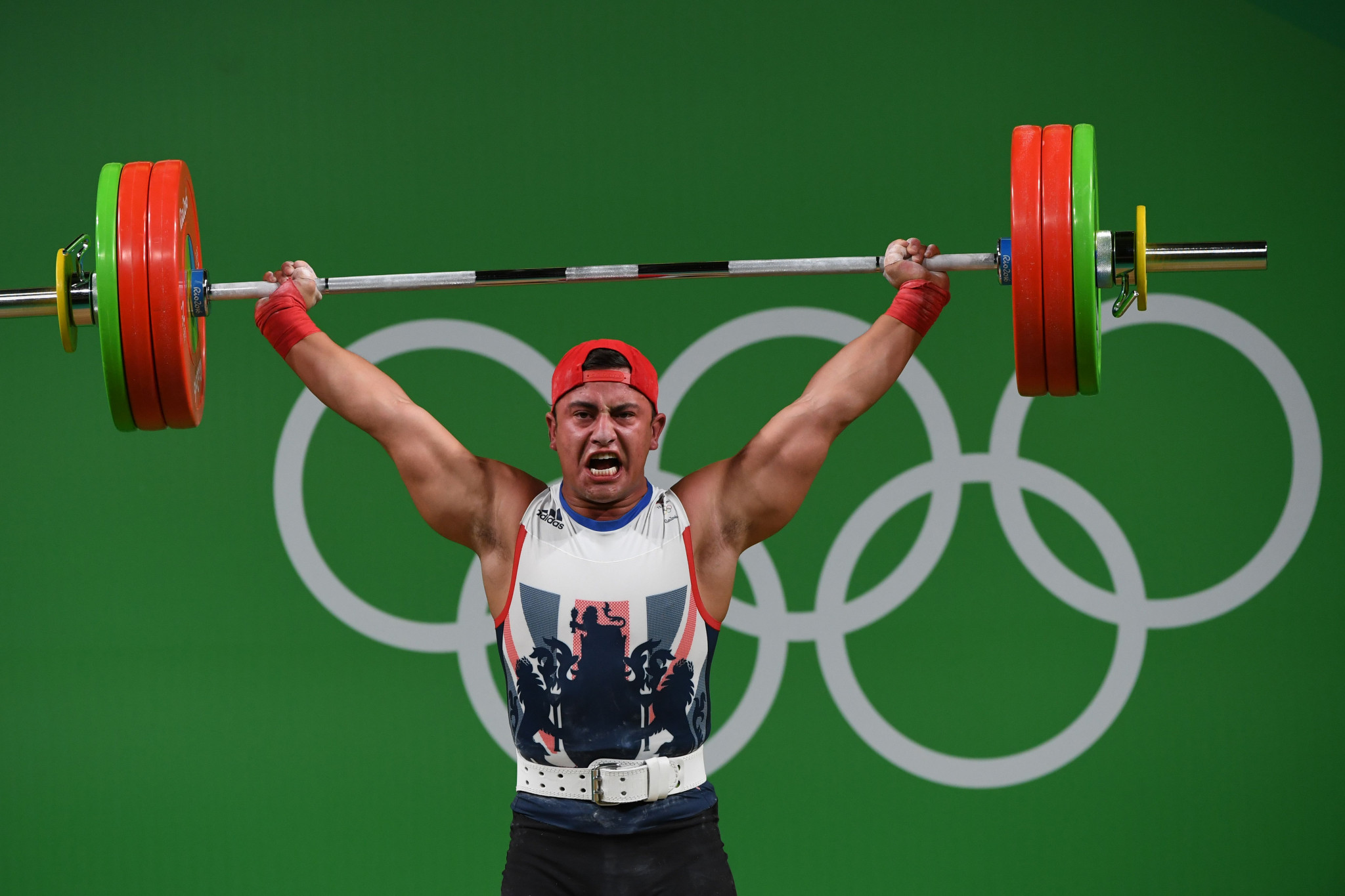 Kiwi weightlifters threatened with bans of up to two years if they attend training clinics run by British drugs cheat