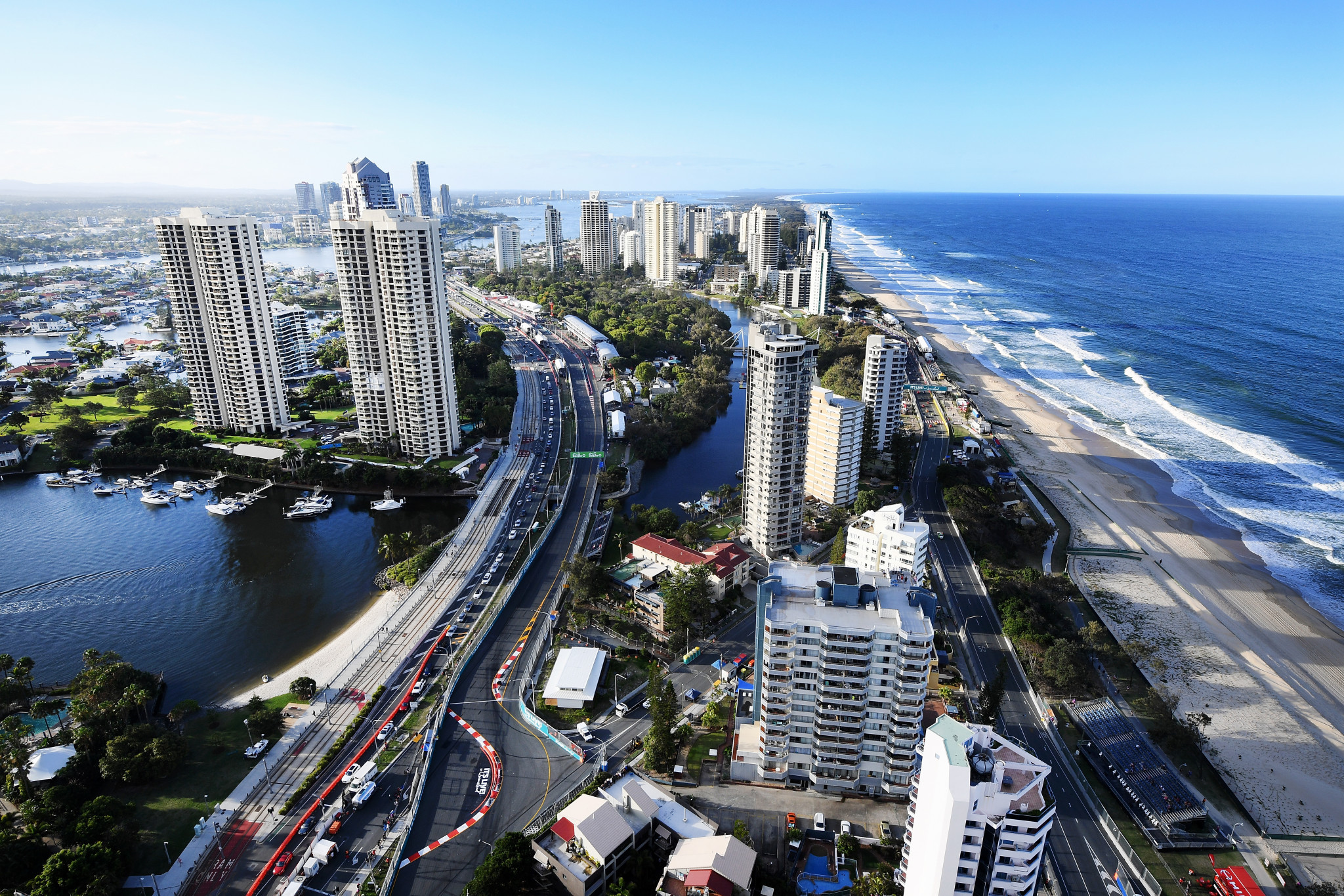 World Taekwondo Oceania confirm two Gold Coast events in 2019