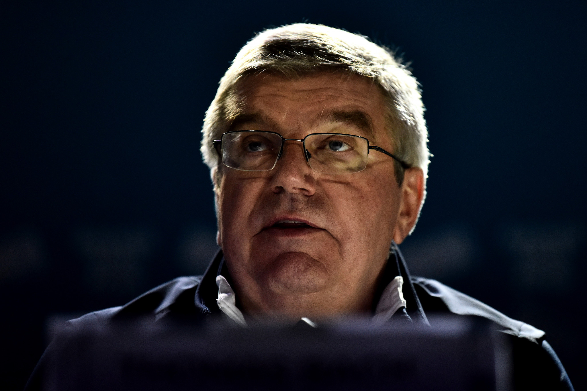 The IOC and its President Thomas Bach have directly and inherently warned Rakhimov's candidacy puts boxing's place at the Games in jeopardy ©Getty Images