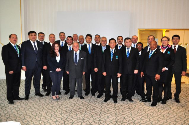 Lima selected to host 2021 World Weightlifting Championships as IWF Executive Board meeting concludes