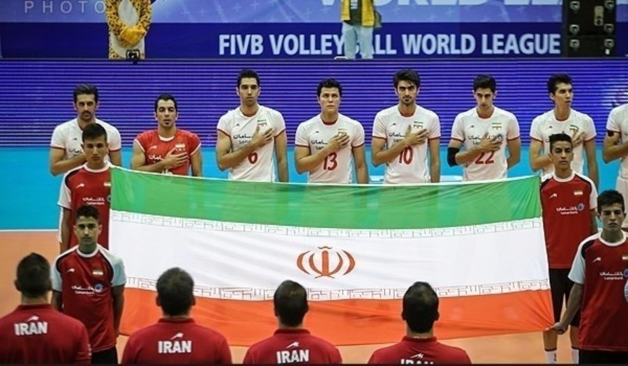 The FIVB is still working to lift a ban on women attending volleyball matches in Iran ©Getty Images