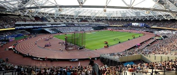 "World Cup in London reported to have lost UK Athletics ""in excess of £1 million"""