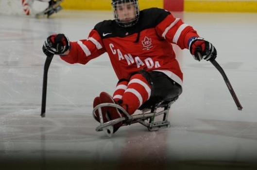 Russia fight back to set up IPC Sledge Hockey World Championship semi-final with Canada