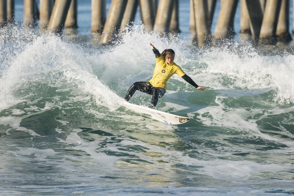 Japan take overall lead at ISA World Junior Surfing Championships