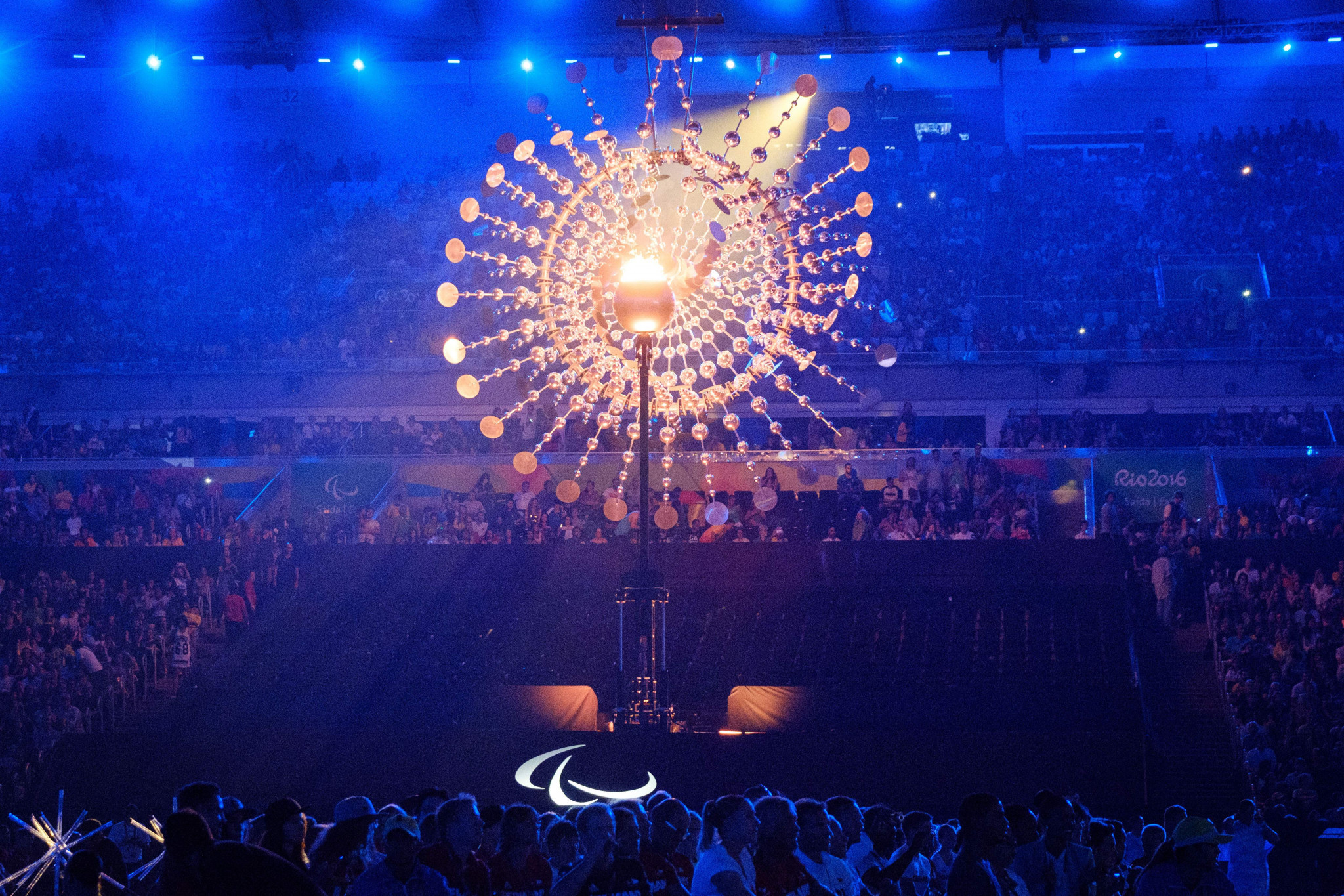 The build-up to Rio 2016 proved tumultuous for the entire Paralympic Movement ©Getty Images