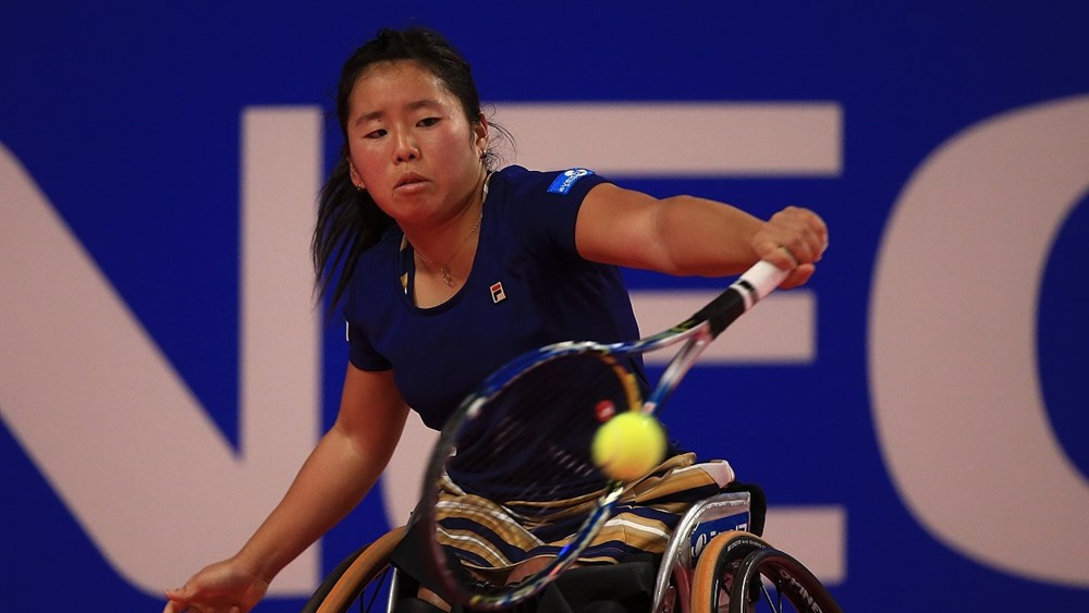 ITF confirms regional qualifying pathways to 2019 BNP Paribas World Team Cup