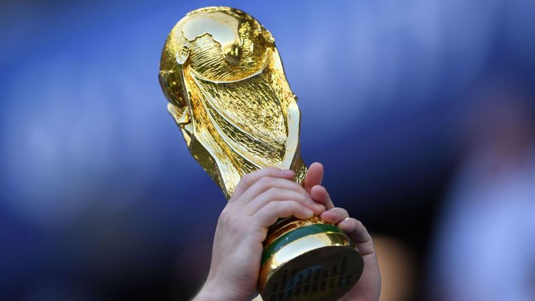 Bulgaria, Greece, Serbia and Romania declare intention to jointly bid for 2030 FIFA World Cup