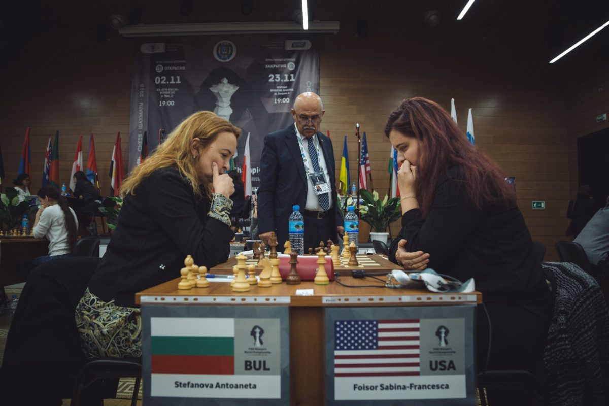 Reigning world champion Ju wins opener as FIDE President Dvorkovich plans to increase prize money