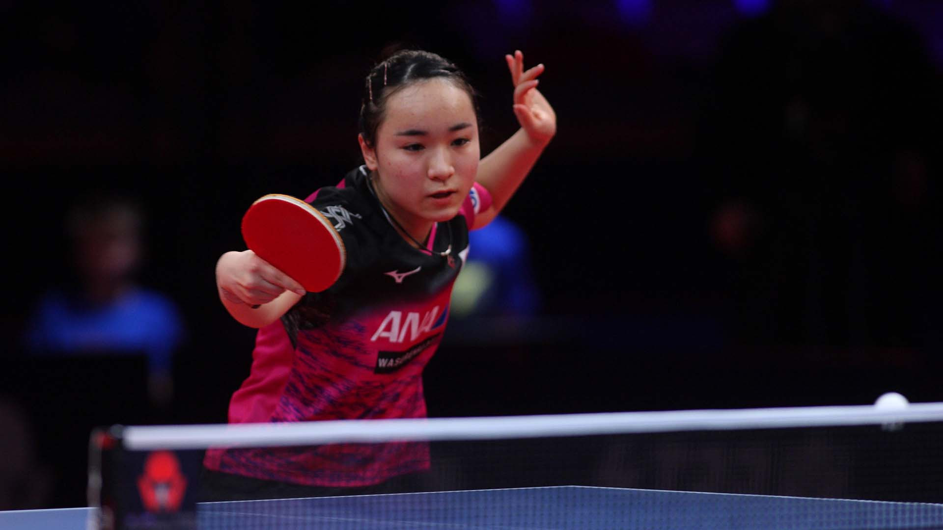 Ito and Fan triumph at ITTF Swedish Open