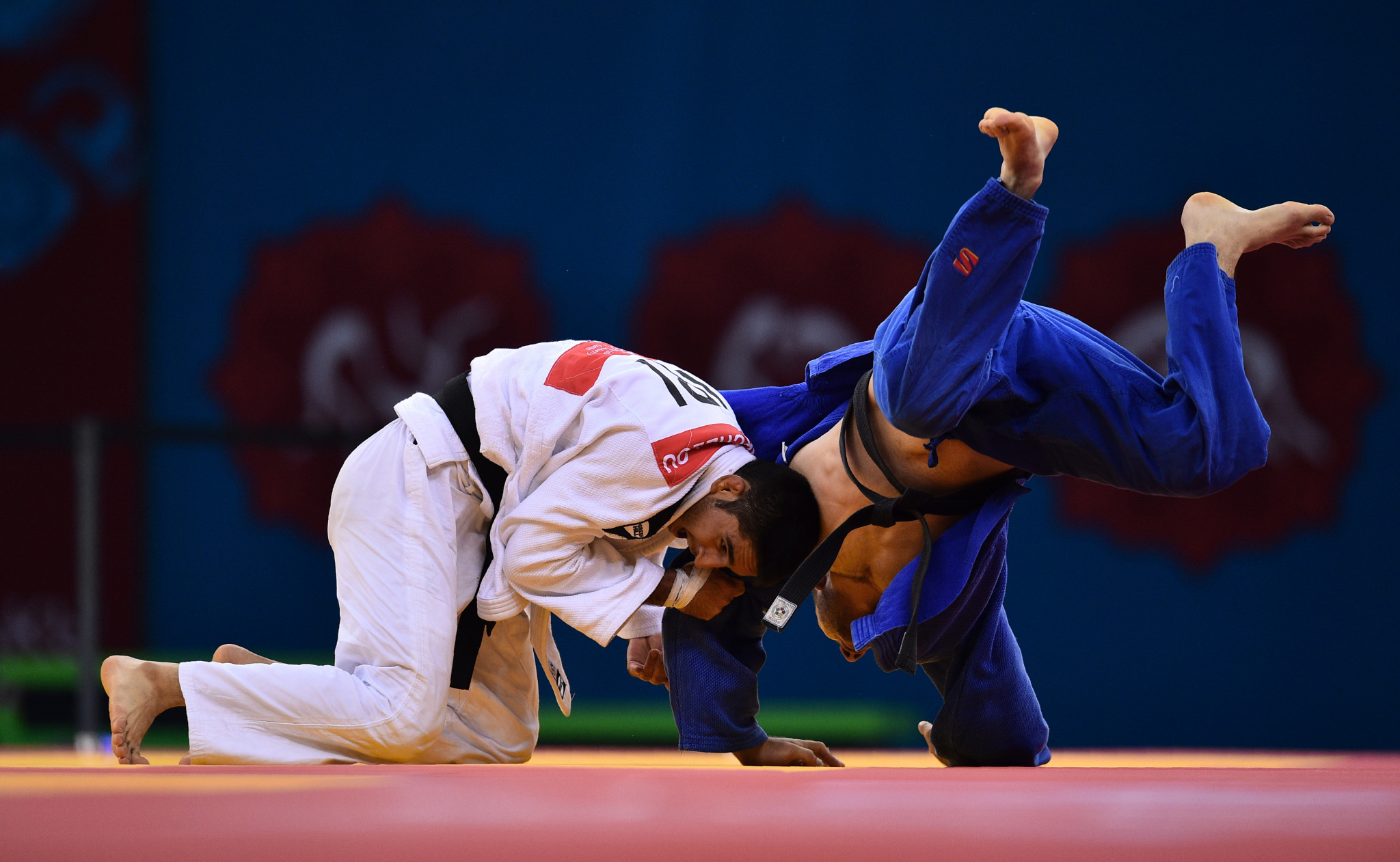 Esther Stam previously commentated on the International Judo Federation World Championships in September ©Getty Images