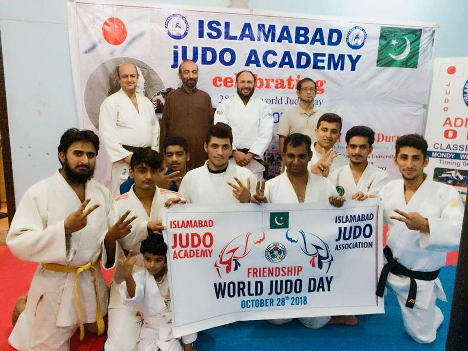 The Pakistan Judo Federation has reported that visa delays have frustrated its plans to send a team to the Commonwealth Judo Championships due to start in the Indian city of Jaipur ©IJF Facebook