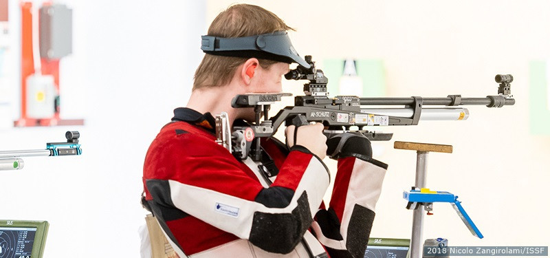 United States dominate Shooting Championship of the Americas in Mexico with three gold medals