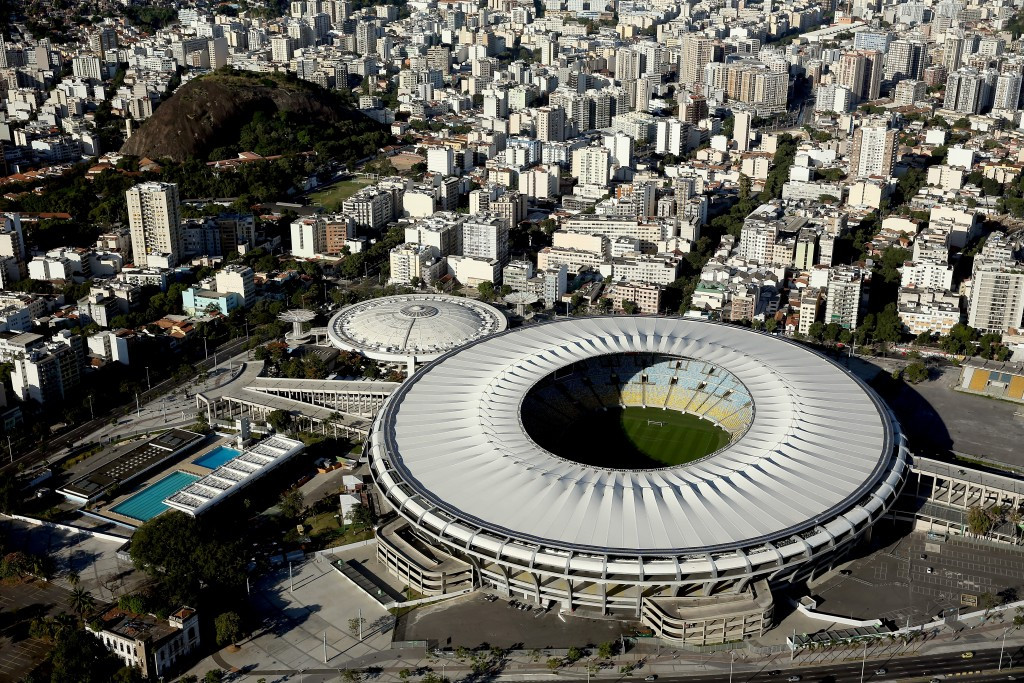 Rio 2016 announce series of savings to appease Brazilian public amid financial crisis