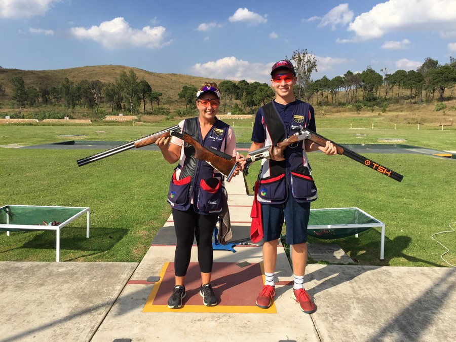 United States claim another gold medal at ISSF Championship of the Americas