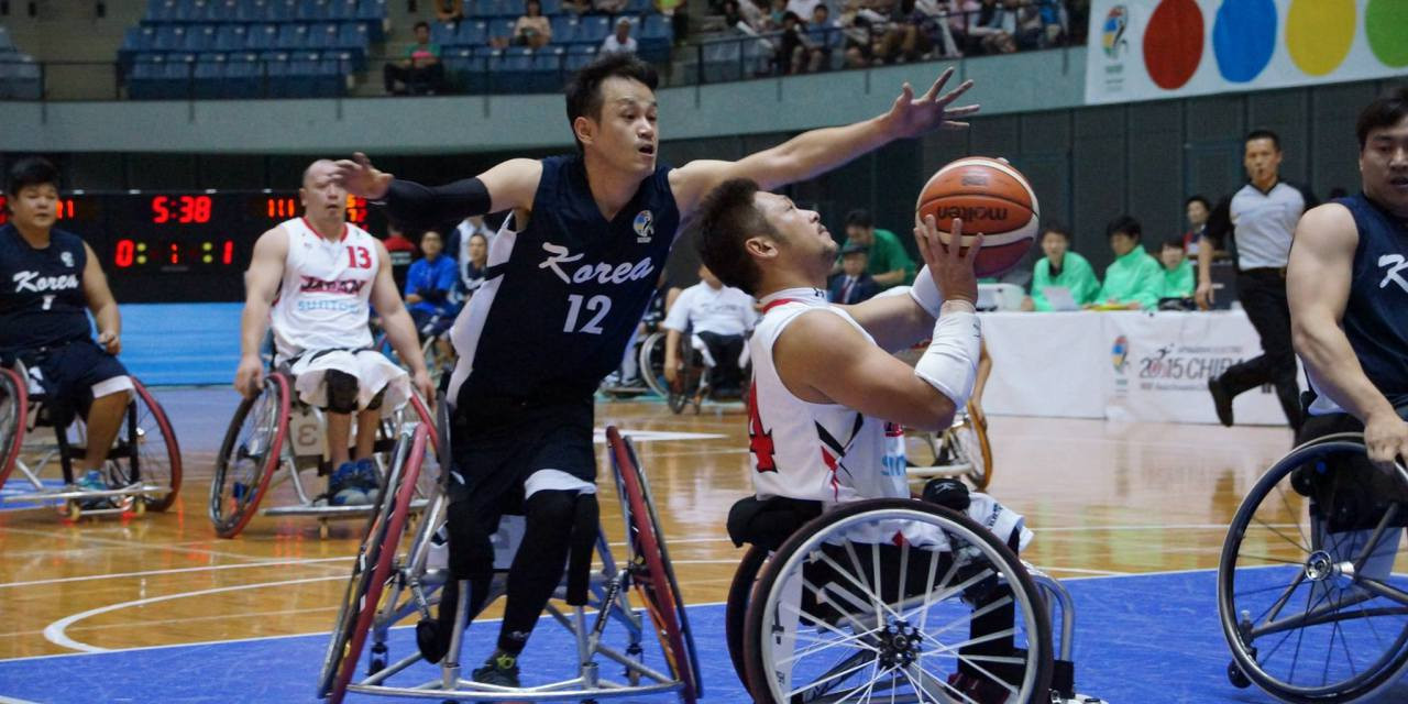 Thailand has previously hosted a Central and East Asia Qualifying Tournament for the Asian Para Games ©IWBF
