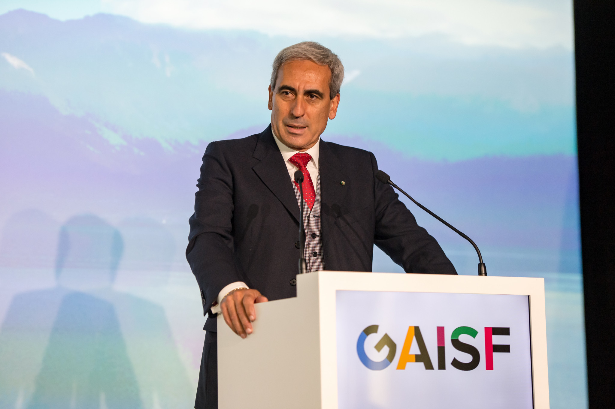 "GAISF President warns against ""unnecessary"" World Urban Games expansion as he praises first edition in Budapest"