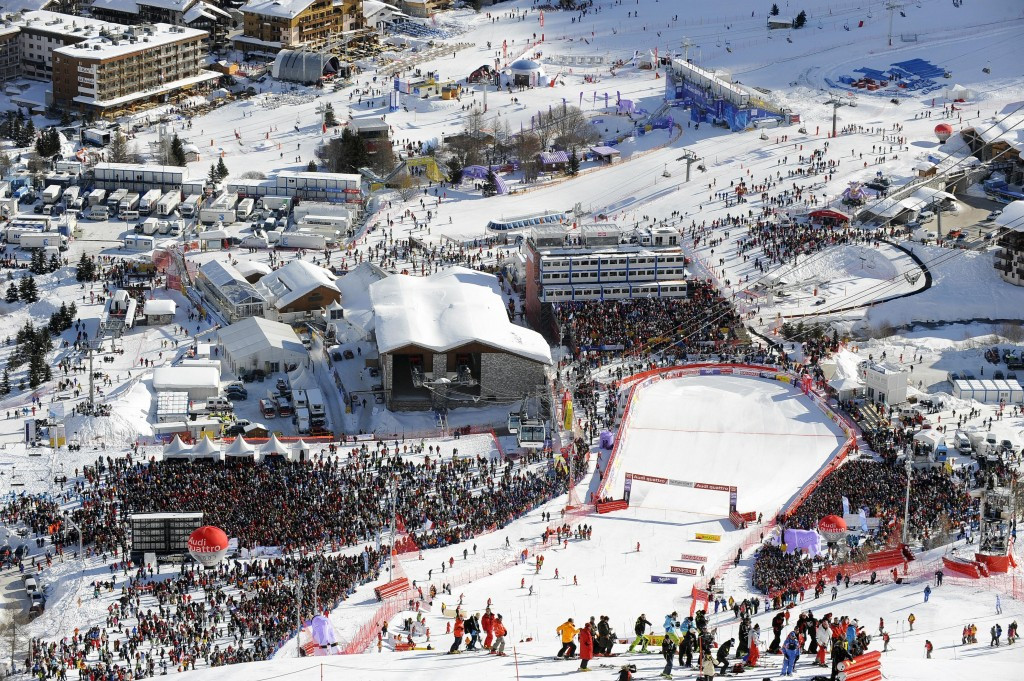 Three resorts being considered by France as they launch bid to stage 2023 Alpine World Skiing Championships