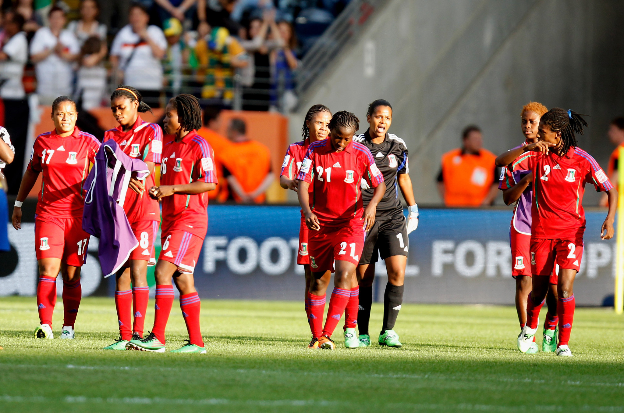 Kenya to launch CAS appeal after Equatorial Guinea reinstated to Women's Africa Cup of Nations