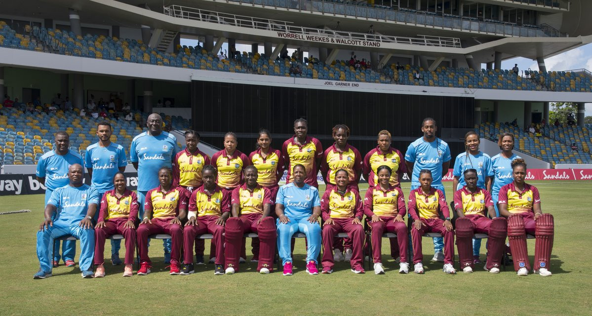 West Indies look to defend women's world T20 title as hosts