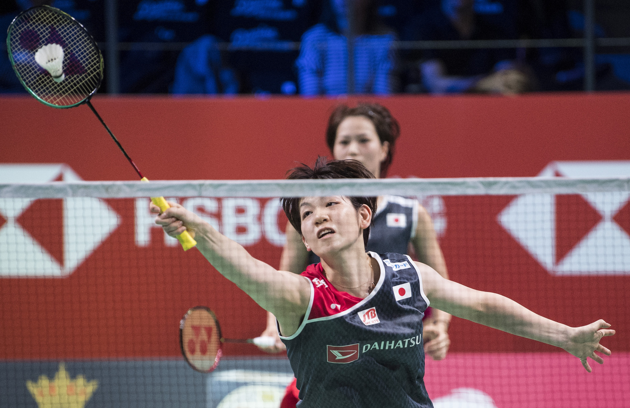Seeds fall as quarter-final line-up decided at BWF Fuzhou China Open