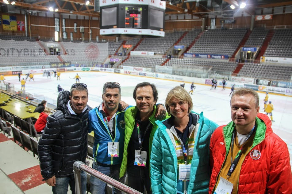 Lillehammer 2016 hold series of seminars ahead of Winter Youth Olympic Games