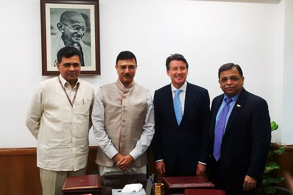Coe says IPL-style athletics league for global cities is a