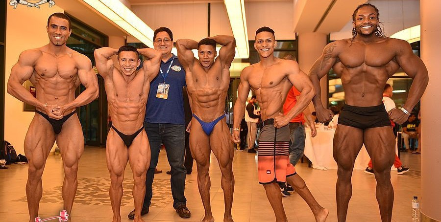 IFBB World Bodybuilding Championships to begin in Benidorm