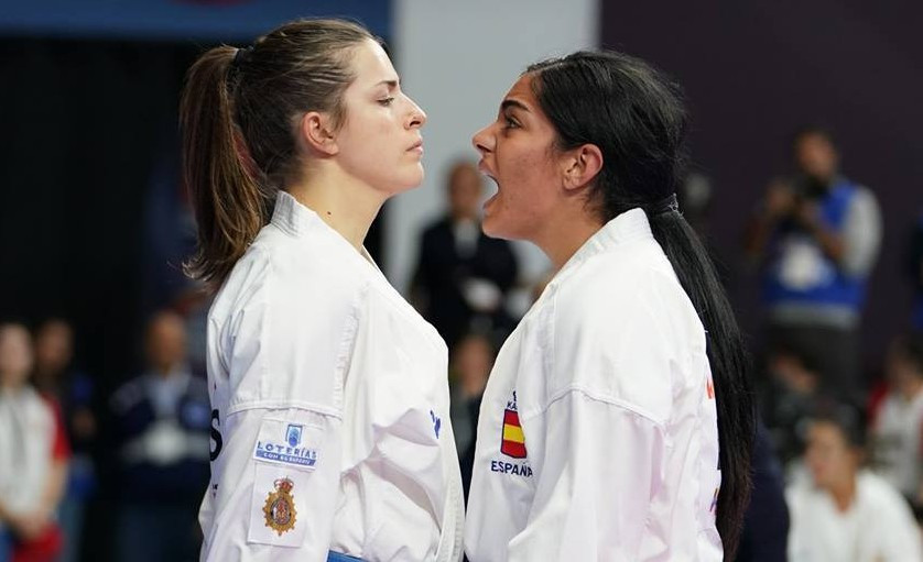 Spain will instead battle for bronze on the last day of the Championships in Madrid ©WKF
