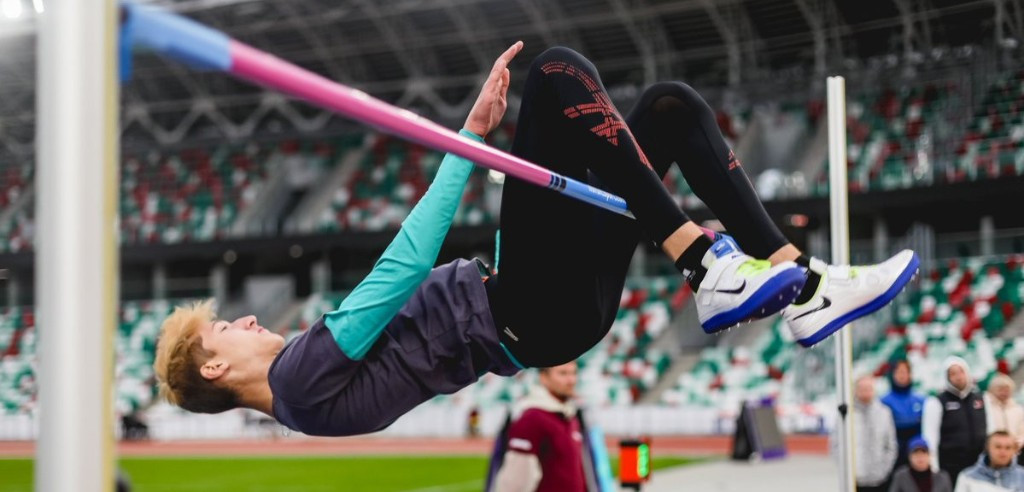 Twists on the traditional format of field events have been incorporated by European Athletics ©Minsk 2019