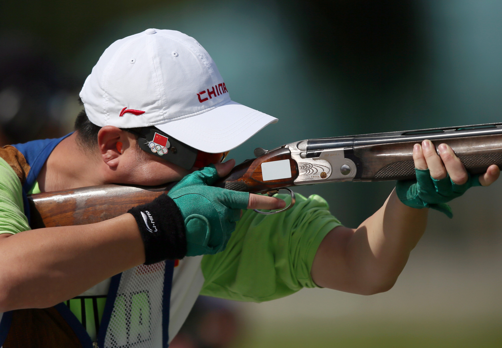 Gold and silver for China as Kazakhstan dominate in junior event at Asian Shotgun Championships