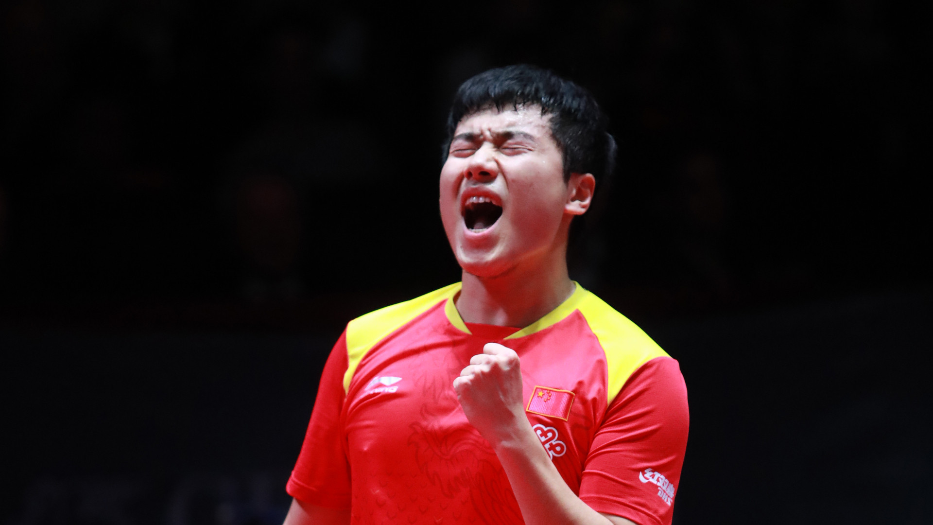 Chinese qualifier Liang beats second seed Xu to claim first ITTF World Tour title at Austrian Open