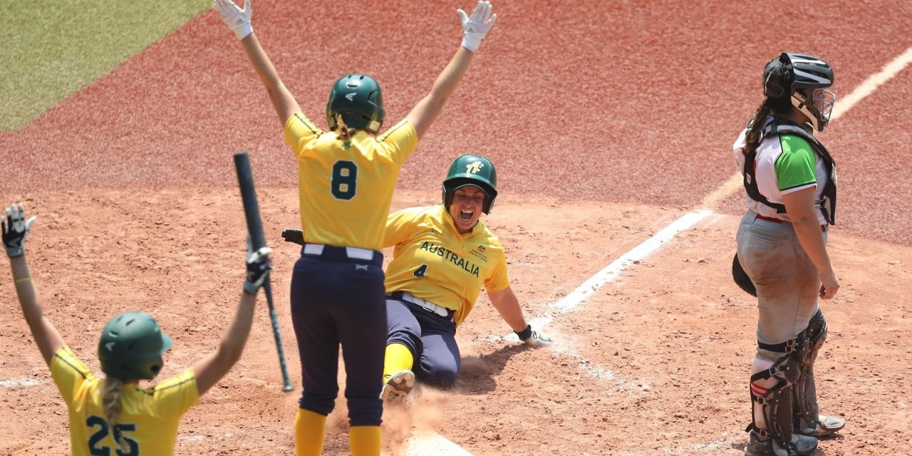 Australia will host the competition in Sydney ©WBSC