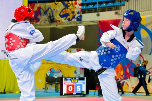 Updated World Para Taekwondo rankings released for November