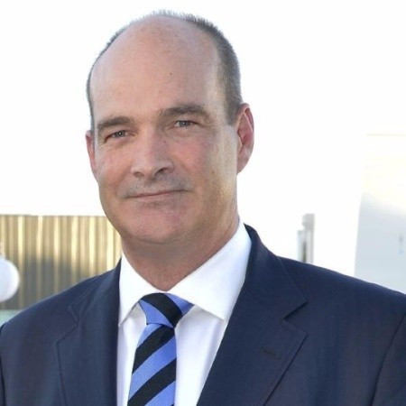 Mark Sinderberry has been appointed the new chief executive of UniSport Australia ©UniSport Australia