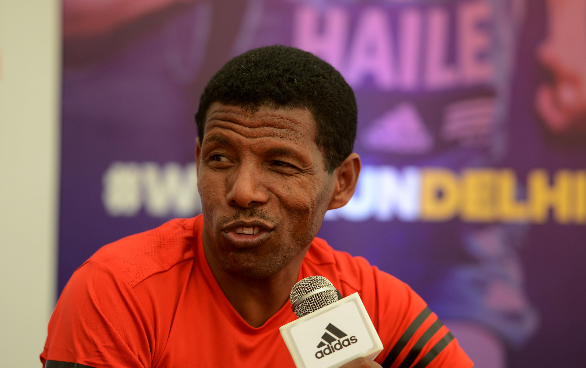 Haile Gebrselassie has explained why he has resigned his Presidency of the Ethiopian Athletics Federation ©Getty Images