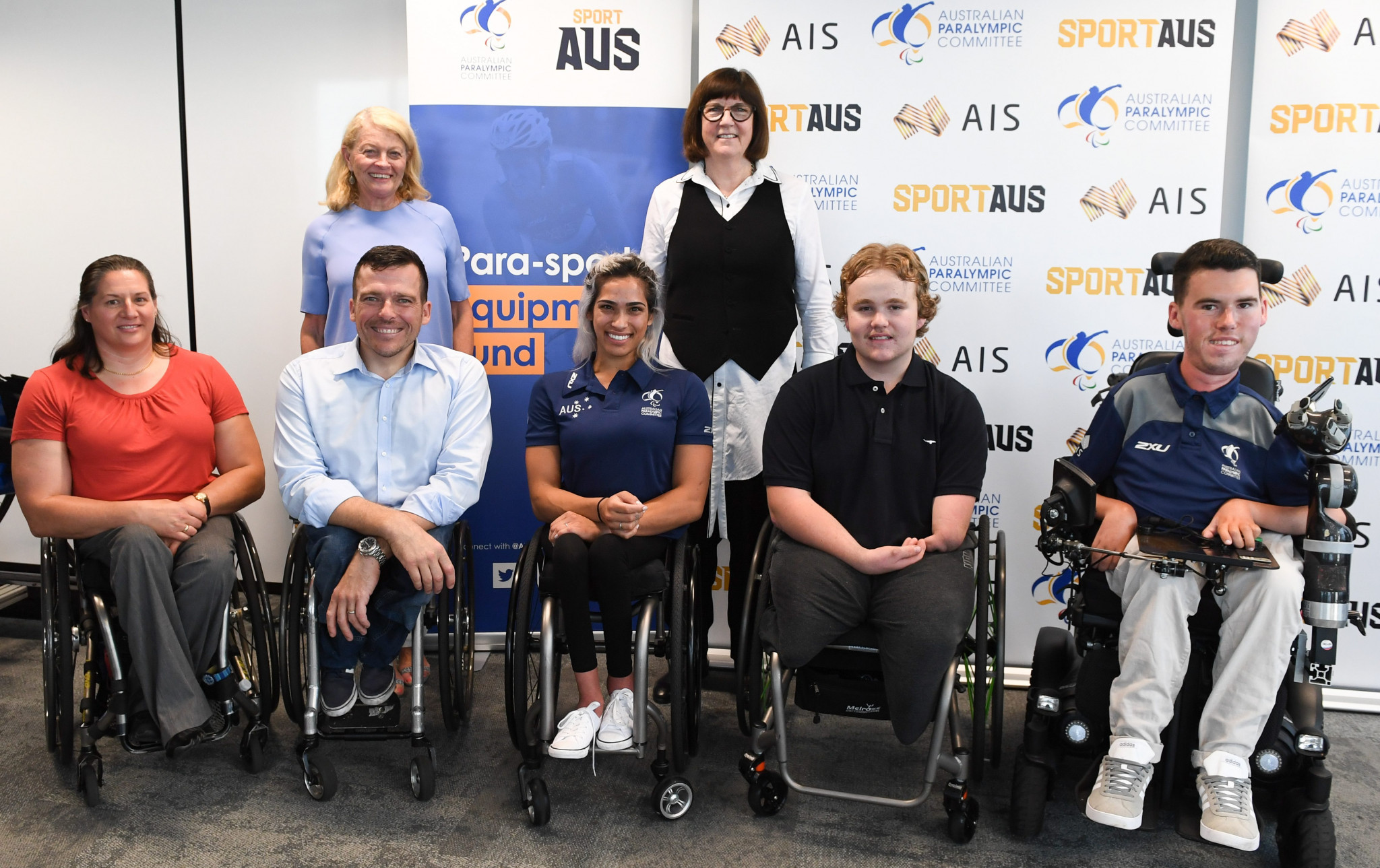 New scheme launched to help support cost of equipment for Australian athletes competing in Para-sport