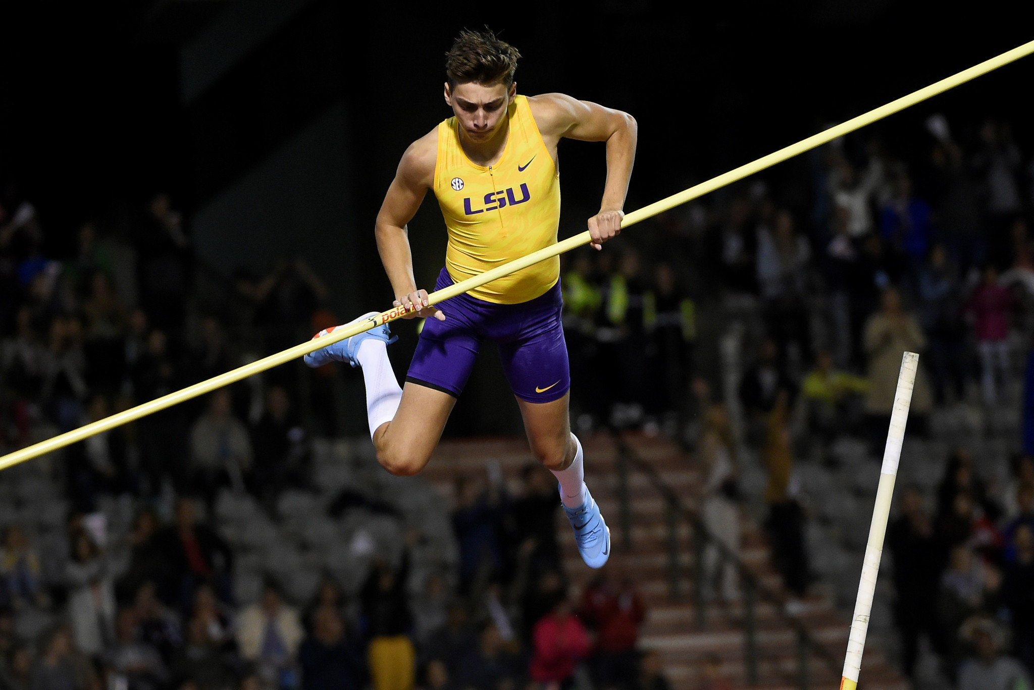 IAAF names contenders for 2018 Rising Star Awards