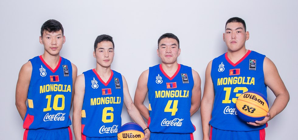 Youth Olympians to feature at FISU 3x3 World University League Finals in Xiamen
