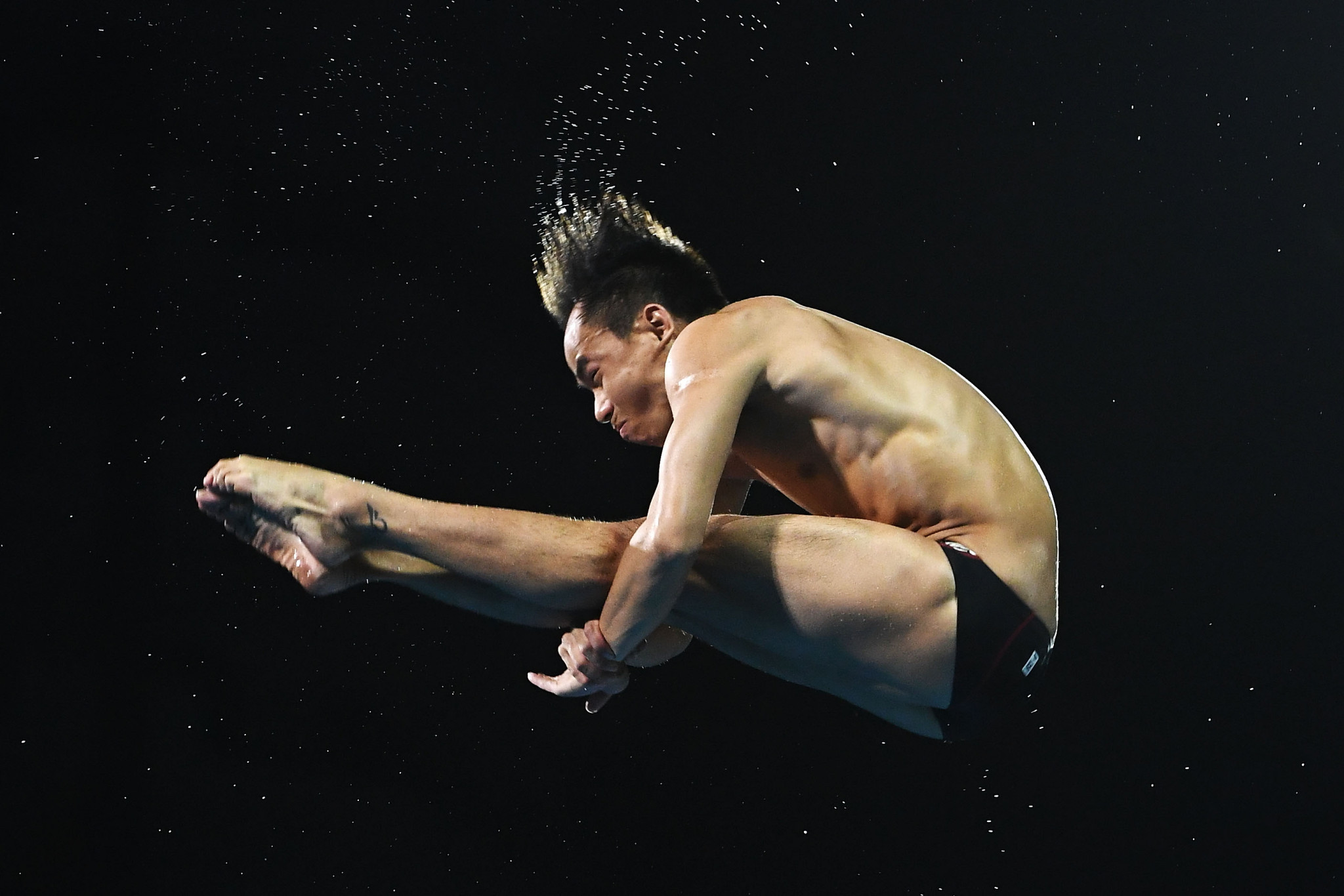 Gold Coast 2018 venue ready to host penultimate FINA Diving Grand Prix