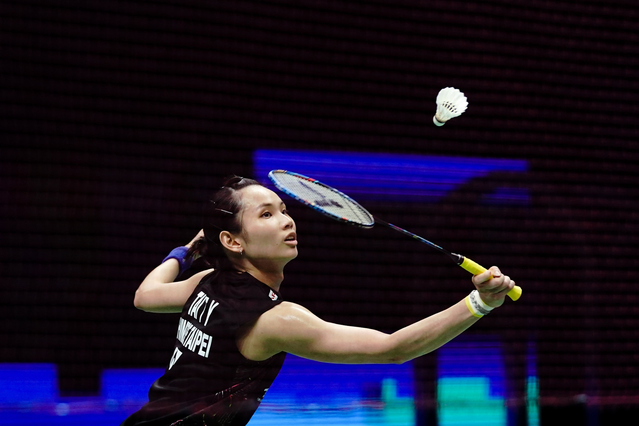 "BWF hope Thailand tournaments can be ""blueprint"" for future events"