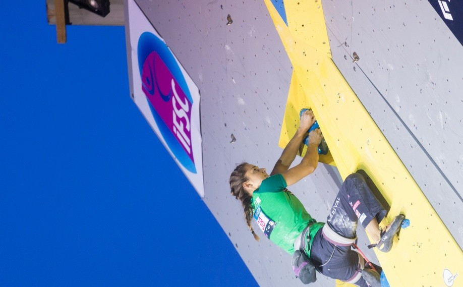 The International Federation of Sport Climbing is the global governing body for the sport ©IFSC