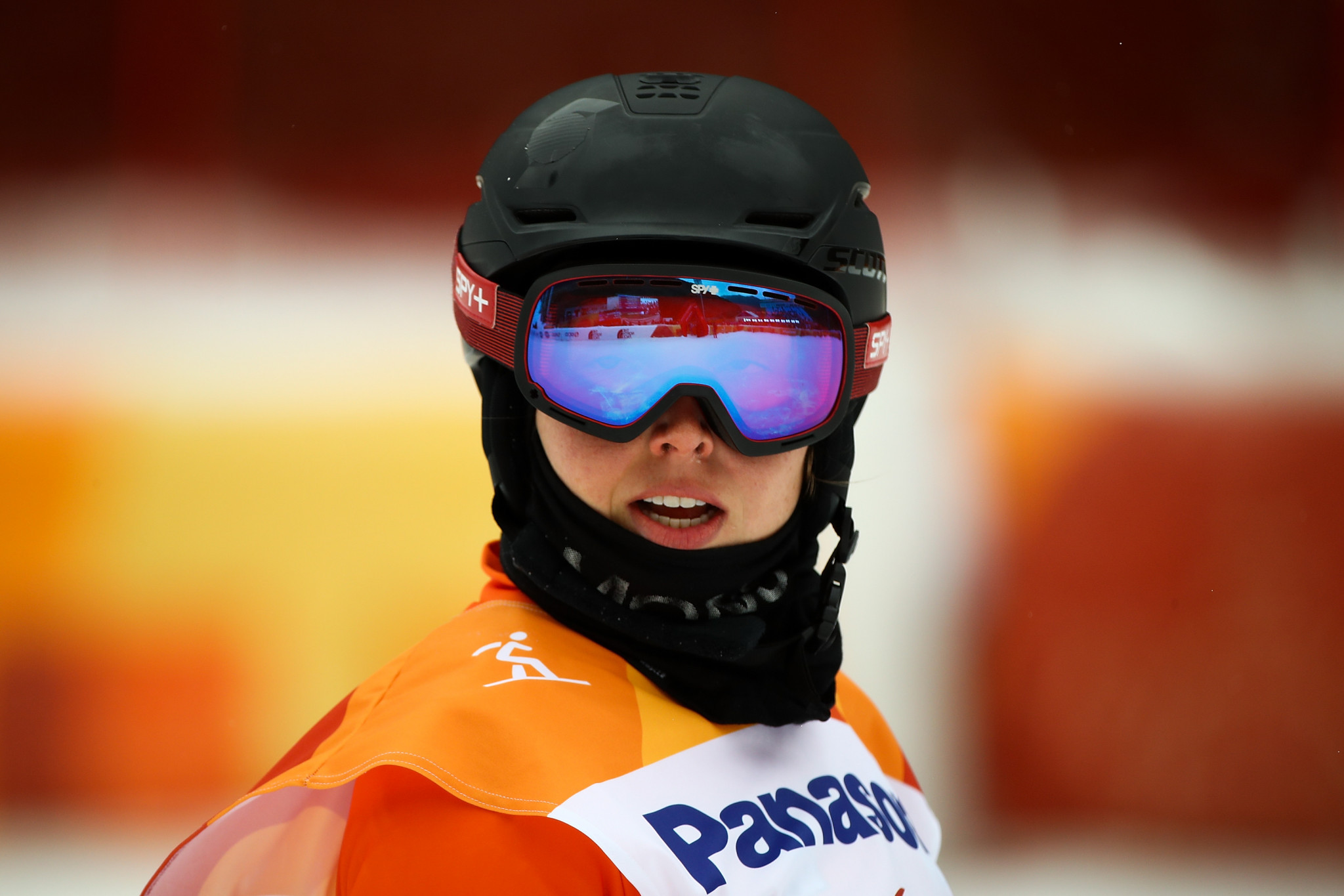 Dutch duo doubles their gold medal haul at home World Para Snowboard World Cup