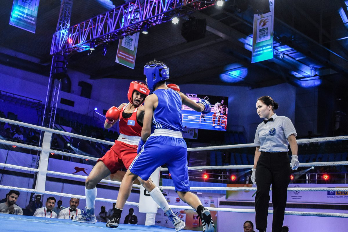 Four nations make debuts as AIBA Women's World Boxing Championships begin in New Delhi