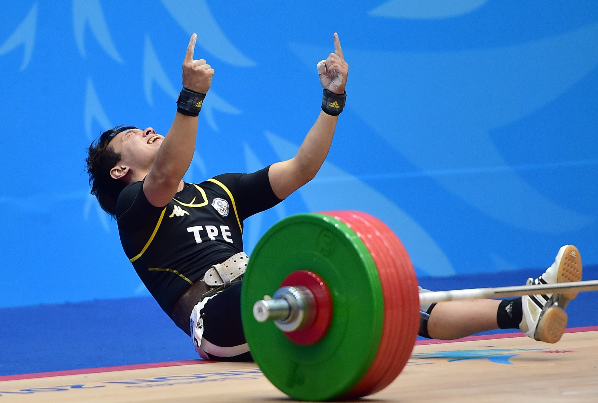 Former weightlifting world record holder Lin banned for eight years by CAS after WADA win appeal