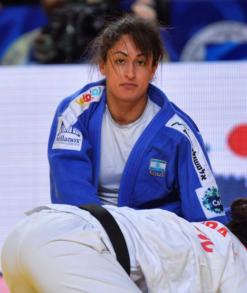 Israel have been denied visas to compete at the IJF Grand Slam in Abu Dhabi ©Getty Images